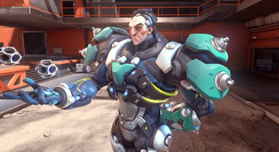 Overwatch'ın Sırlı Yeni Şahsiyeti Tanıtıldı: İşte Karşınızda 'Sigma'