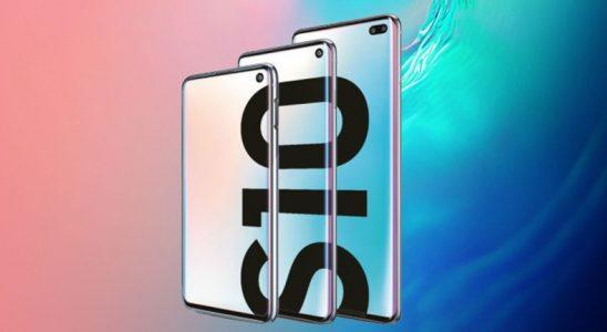 Samsung Galaxy S10'un Satış Sayıları, Galaxy S9'un Galibiyetsizliğini Unutturdu