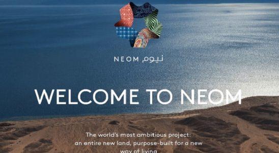 Suudi Arabistan'ın Uçan Otomobillerle Donatılacak Konsept Kent Projesi: Neom