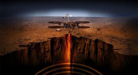 Tespit Edilen Mars Zelzeleleri, Kızıl Seyyare Hakkındaki Öğrenilenleri Değiştirecek