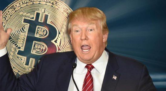 Trump'tan Kripto Para Dünyasını Derinden Etkileyecek Söyleme