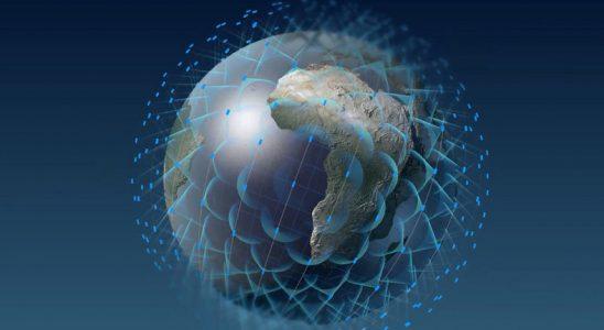 Uydudan İnternet Üzerinde Çalışan OneWeb, 400 Mbps Sürate Erişmeyi Muvaffak Oldu