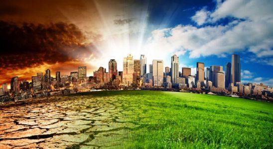 Uzmanlara Göre Abuhava Farklılığı Önlenemezse İnsanlığın Sonu Gelecek