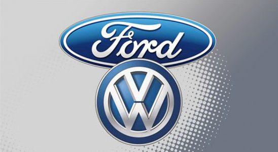 Volkswagen, Elektrikli Taşıt Platformunda Ford ile Ortaklığa Gidiyor