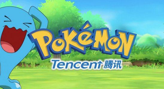 Zamanının Efsane Oyunu Pokemon, Tencent Games ile Tekerrür Geri Dönüyor
