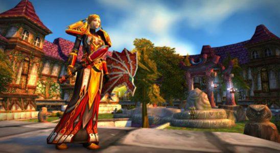 2004'deri Kalma World of Warcraft Dostlarınızı Bulabilmenizi Sağlayan Forum