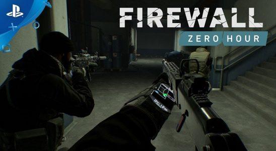 280 TL'lik PlayStation VR Oyunu Firewall Zero Hour, Kısa Bir Müddetliğine Fiyatsız Hale Geldi