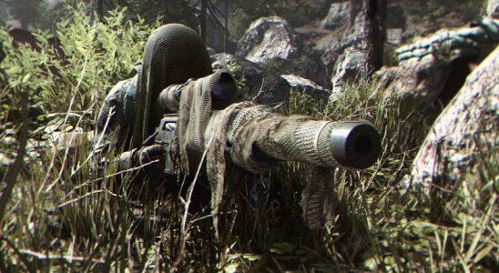 Call of Duty: Çağdaş Warfare'ın Çevrimiçi Haritaları Belirli Oldu