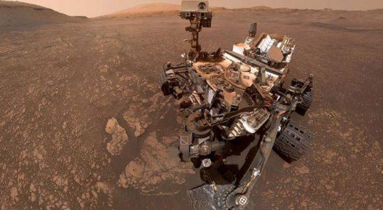 Dünya ile Mars Arasındaki Bağlantı, Bir Müddetliğine Kopacak