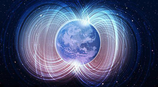 Dünya'nın Manyetik Alan Başkalaşımı Sanıldığından Çok Daha Uzun Zaman Almış