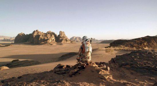 Mars Yolcularını Bekleyen Risk: Galaktik Kozmik Işınım