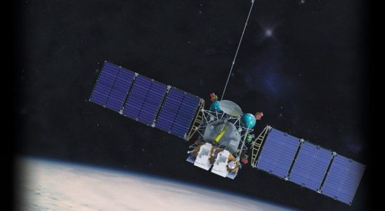 Rusya, İkinci Kutup Hava Uydusunu Fırlatmayı Erteledi