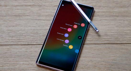 Samsung Galaxy Note10 ve Note10+'ın Yurt Dışı Maliyetleri Ortaya Çıktı