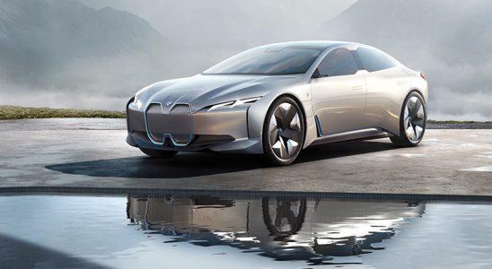 Tesla'ya Rakip Olacak BMW i4, Test Edilirken Görüntülendi