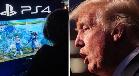 Trump, Amerika Birleşik Devletlerindeki Şiddet Hadiseleri Sonrası Şiddet İçerikli Video Oyunlara Savaş Açtı
