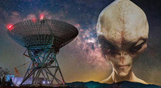 Uzaylılarla Bağlantıya Geçmek İçin Tesirli Bir Usul Keşfedildi