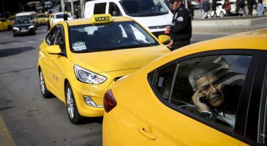 Uber, Taksicilere Günlük Ödeme Yapacağına Söyledi