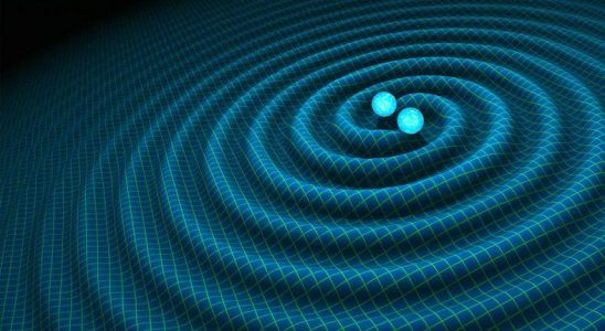 Japonya, Yeni Bir Kütleçekim Teleskobu Kurdu