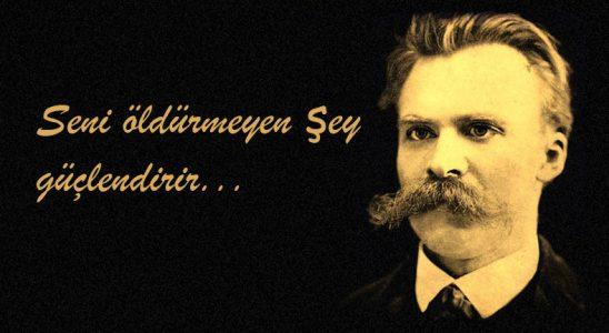 Nietzsche'nin 'Öldürmeyen Şey Kuvvetlendirir' Lafı, Bilim Tarafından Doğrulandı