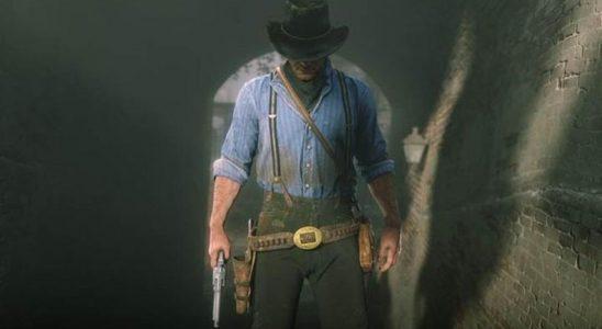 Red Dead Redemption 2, Bazı Bilgisayarlarda Meselelerle Boğuşuyor