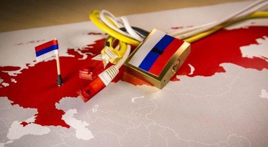 Rusya, iPhone Dahil Bir Hayli Mahsulün Satışını Menediyor