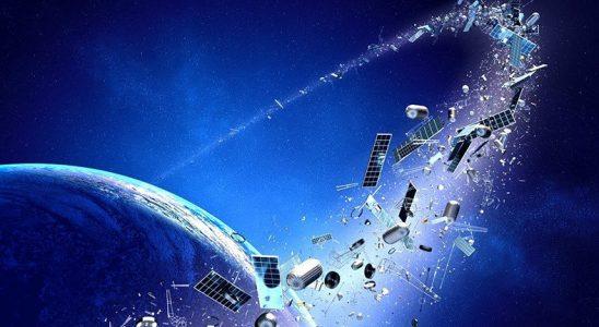 Avrupa Uzay Ajansı, Uzay Çöpleri İçin Uzaya Bir Toplama Robotu Yollayacak