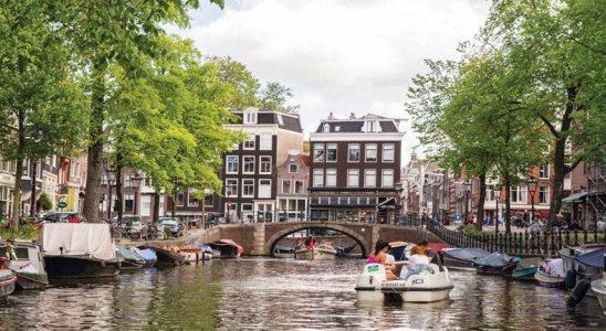İklim Farklılığı, Hollanda'yı Sular Altında Vazgeçecek