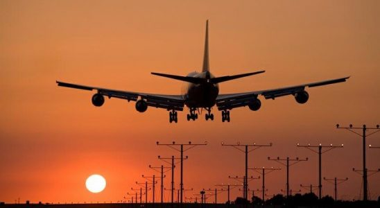 Abuhava Farklılığı, Uçaklardaki Yolcu Rakamının Eksiltilmesine Neden Olabilir
