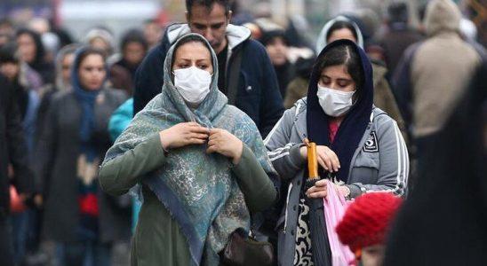 İran, Corona Virüsü Nedeniyle İki Eyaletin Giriş ve Çıkışlarını Kapattı