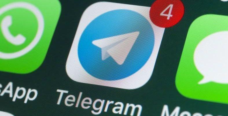 Rusya, 2 Yıldır Erişime Kapalı Olan Telegram'ın Erişim Yasağını Kaldırdı