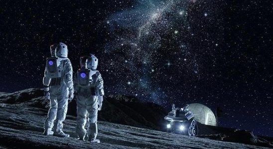 Rusya, 2023 Yılında Uzaya Turist Götürecek