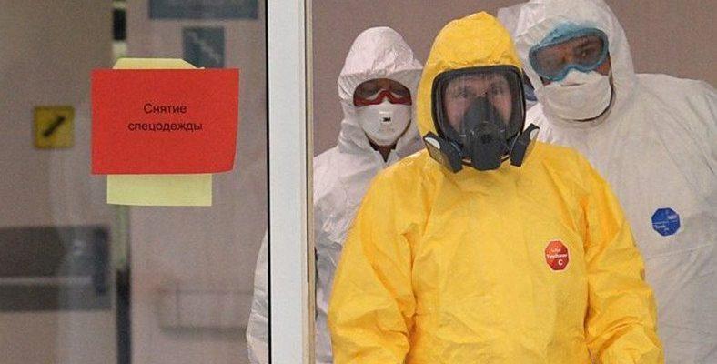 Rusya'nın Ağustos Ortasında Koronavirüs Aşısını Onaylayacağı Duyuruldu