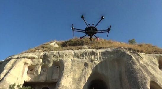 Yunanistan, Türk Şirketten 50 İnsansız Hava Aracı Sipariş Etti