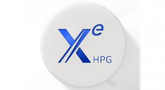 Intel, Oyunculara Yönelik Xe HPG GPU'yu Duyurdu