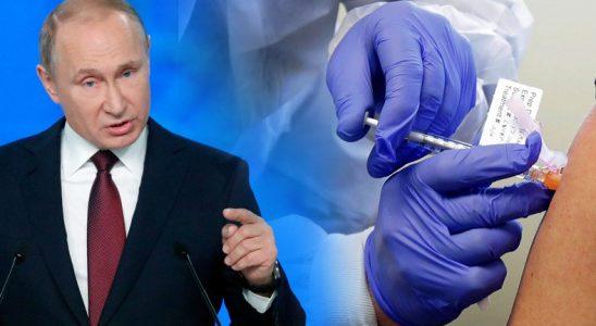 Putin Duyurdu: Dünyanın İlk Koronavirüs Aşısını Tescilledik