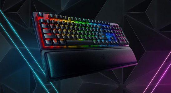 Razer, Kablosuz Oyuncu Klavyesi BlackWidow V3 Pro'yu Tanıttı