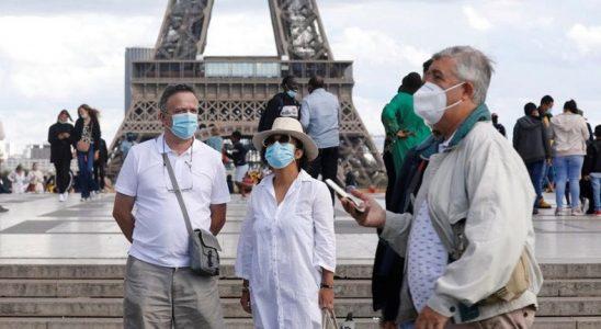 Fransa, Avrupa'daki Günlük Koronavirüs Vaka Sayısı Rekorunu Kırdı