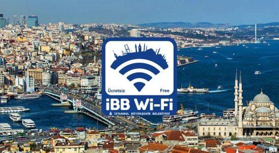 İBB, 28 ve 29 Ekim'de İstanbul'daki Ücretsiz Wi-Fi Hizmetinde Kotalarını Kaldıracak