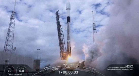 SpaceX, 15. Görevinde 60 Yeni Starlink Uydusunu Fırlattı