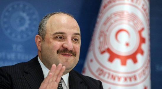 Bakan Varank, Türkiye'nin Ulusal Yapay Zeka Stratejisinin Açıklanacağını Duyurdu