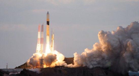 Japonya, Gelişmiş Röle Uydusunu Başarıyla Fırlattı