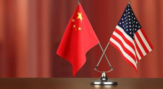 ABD Ticaret Bakanlığı, Çin Merkezli 60'tan Fazla Şirketi Kara Listeye Aldı