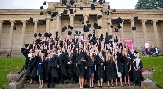 Türkiye, Yükseköğretim Alanında En Çok Yabancı Öğrenciye Sahip 10 Ülke Arasına Girdi