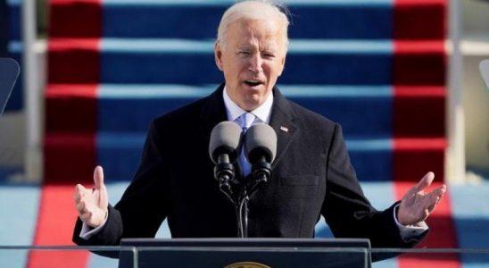 ABD, Yeni Başkan Biden'ın İmzasıyla Paris İklim Anlaşması'na Yeniden Katıldı