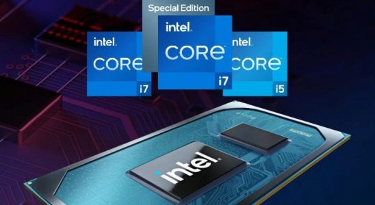 Intel, Ultra Hafif Oyuncu Dizüstü Bilgisayarları İçin 10nm Tiger Lake H35 İşlemcilerini Duyurdu