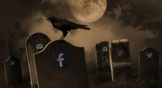 Ölünce Sosyal Medya Hesabınıza Ne Olacak?