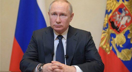 Putin, Katıldığı Video Konferans ile PİK Nötron Reaktörünü Devreye Soktu