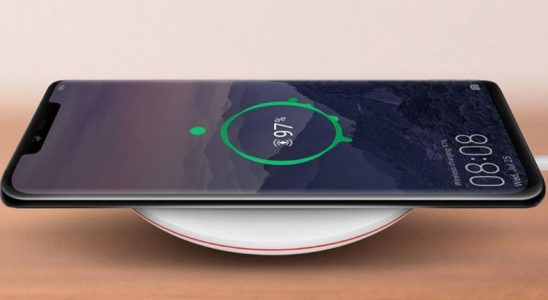 Huawei, Biz Dahil Odadaki Her Şeyi Şarj Cihazına Çeviren Yeni Bir Patent Aldı