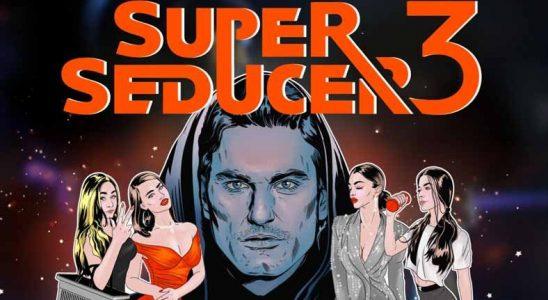 Neredeyse Erotik Film Gibi Görünen Oyun 'Super Seducer 3', Steam'den Banlandı