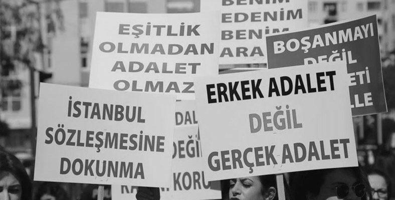 Türkiye, Cumhurbaşkanlığı Kararıyla İstanbul Sözleşmesi'nden Ayrıldı